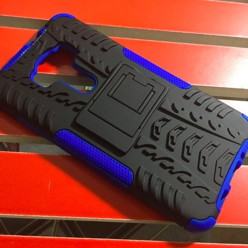 Asus-Zenfone 3 5.5 inch-Ốp lưng hybrid chống sốc có chân xếp