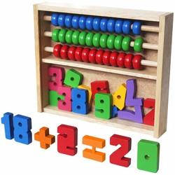 Bảng tính học toán Winwintoys 69112