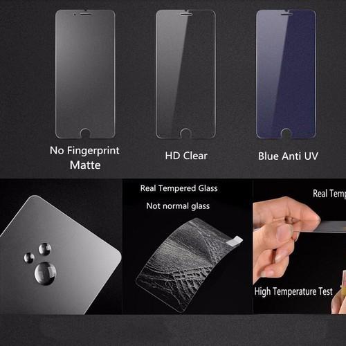 Xiaomi-Redmi Pro - Kính dán cường lực bảo vệ màn hình độ cứng 9H