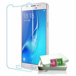 Samsung-Galaxy A7 2016 - Kính dán cường lực bảo vệ màn hình độ cứng 9H