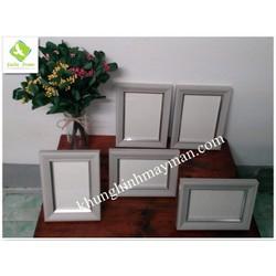 5 khung hình trang trí tiệc cưới