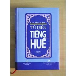 từ điển tiếng huế