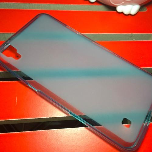 Nokia-Lumia 950 - Ốp lưng điện thoại di động bằng nhựa dẻo TPU