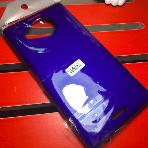 Nokia-Lumia 950 XL - Ốp lưng nhựa cứng trơn cho điện thoại di động
