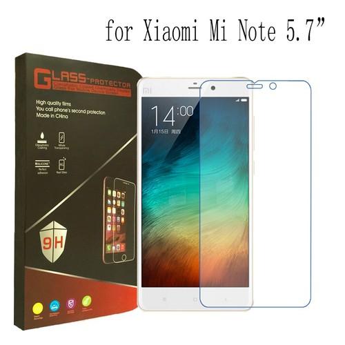 Xiaomi-Mi Note, Mi Note Pro - Kính dán cường lực bảo vệ màn hình