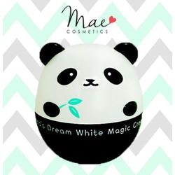 KEM DƯỠNG TRẮNG PANDA'S DREAM WHITE MAGIC CREAM