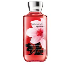 Shower gel Bath And Body Works Japanese Cherry Blossom 295ml