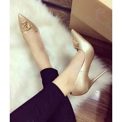 giày cao gót sang chảnh