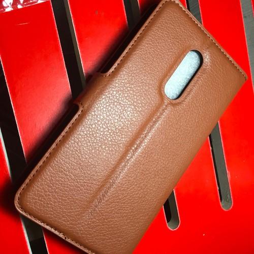 Redmi Pro, Redmi Note 4 - Bao da PU có khe để thẻ cho điện thoại