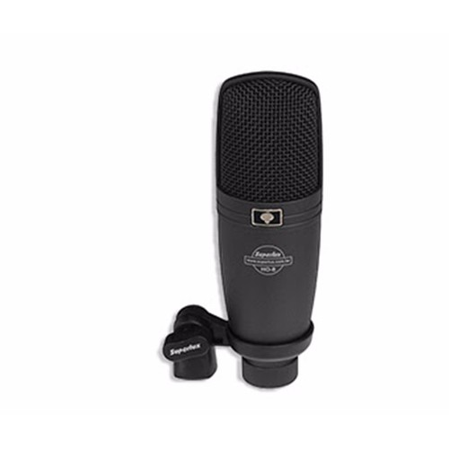 Microphone condenser Superlux HO8