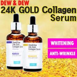 Serum trắng da trị nhăn Dew Dew