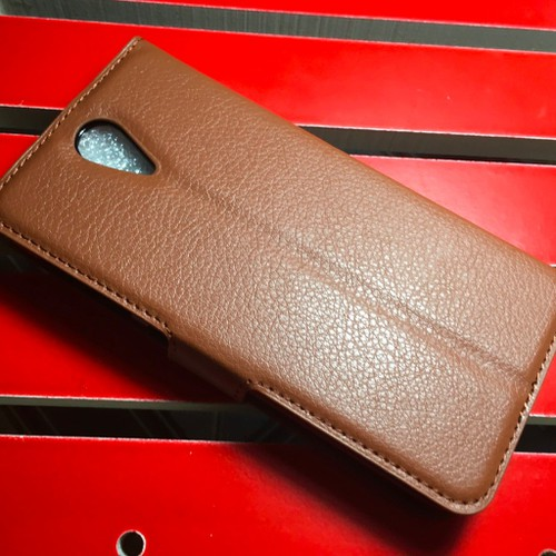 HTC-Desire 620 820 Mini-Bao da PU có khe để thẻ cho điện thoại di động