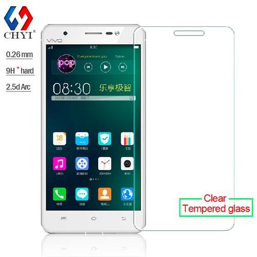 Vivo-Xshot - Kính dán cường lực bảo vệ màn hình độ cứng 9H