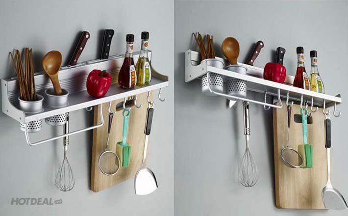 Kệ treo đồ nhà bếp 6