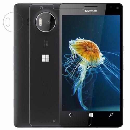 Nokia-Lumia 950 - Kính dán cường lực bảo vệ màn hình độ cứng 9H