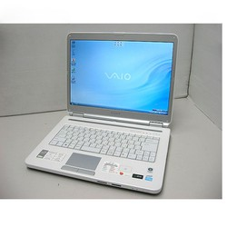 Laptop Sony Vaio NR52B