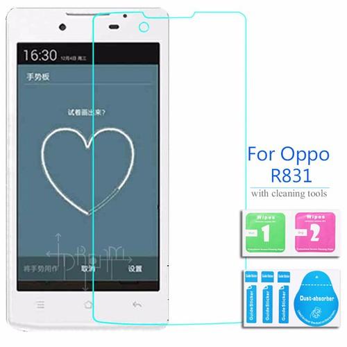 Oppo-Neo 3 R831 - Kính dán cường lực bảo vệ màn hình độ cứng 9H