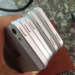 iphone 5 chính hãng, bản quốc tế, full box