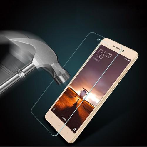 Xiaomi-Redmi 2 - Kính dán cường lực bảo vệ màn hình độ cứng 9H