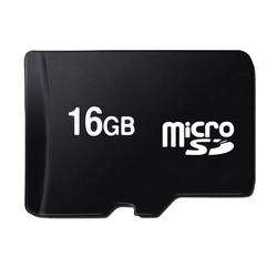 Thẻ nhớ 16GB MicroSD