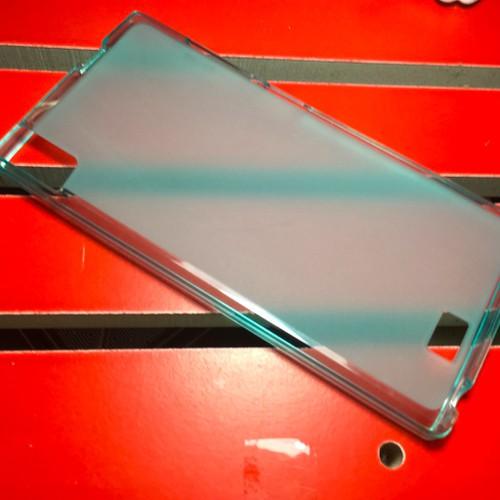 Gionee-GN9000 - Ốp lưng điện thoại di động bằng nhựa dẻo TPU
