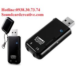 Sound card Creative Sound Blaster X-Fi Go! Pro