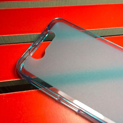 ZTE-Blade S7 - Ốp lưng điện thoại di động bằng nhựa dẻo TPU