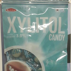 Kẹo Xylitol