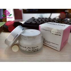 Kem trắng da - Whitening Cream