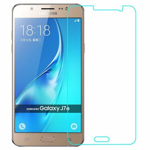 Samsung-Galaxy-J7 2016 - Kính dán cường lực bảo vệ màn hình độ cứng 9H
