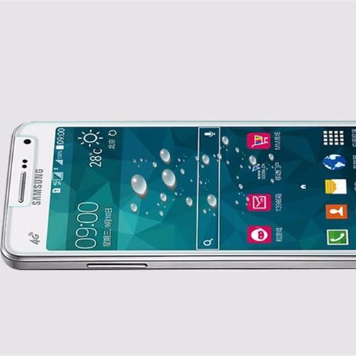 Samsung-Galaxy-A7 2015 - Kính dán cường lực bảo vệ màn hình độ cứng 9H