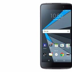 Điện thoại chính hãng BlackBerry DTEK50