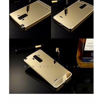 Ốp lưng vàng _LG G4