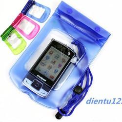 Túi điện thoại chống nước