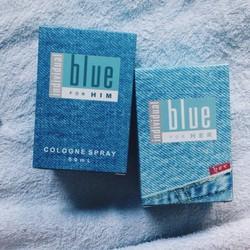 Nước Hoa Blue Avon For Him, For Her 50ml