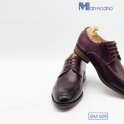 Giày da Ý cao cấp – GM609 + Tặng bộ quà 5 món
