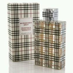 Nước hoa Nữ Burbery BRIT Eau De Parfum 100ml EDP