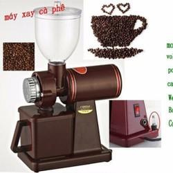 Máy xay cà phê thông minh