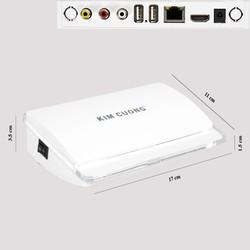 Android Tivi Box KIM CUONG - 1GB RAM