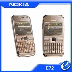 Điện Thoại Nokia E72 Hàng chính hãng loại 1, phụ kiện đầy đủ