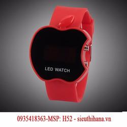 Đồng hồ LED nam nữ thời trang cực chất xu hướng 2016 H52