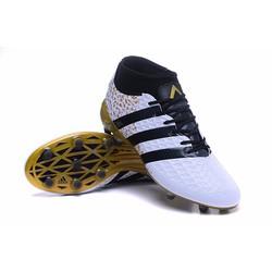 Giày Bóng Đá Ace 16,1 Primeknit FG Mới Nhất