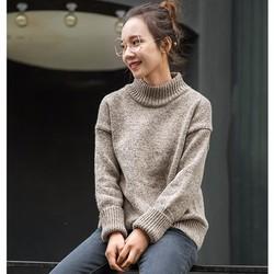 HÀNG NHẬP -ÁO LEN QC