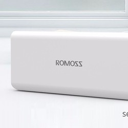 Pin sạc dự phòng Romoss Sense4 10400 mAh