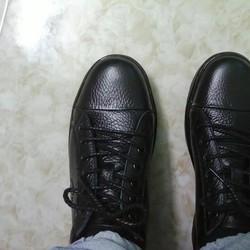 Giày da dr marten
