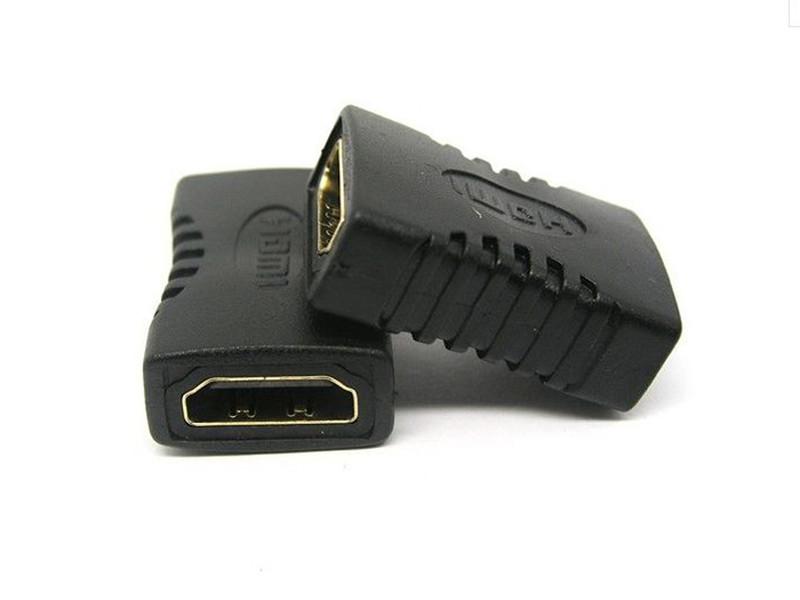 Đầu nối HDMI - HDMI giữ nguyên chất lượng hình ảnh và âm thanh