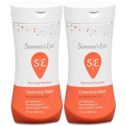 DUNG DỊCH VỆ SINH PHỤ NỮ SUMMER'S EVE CLEANSING