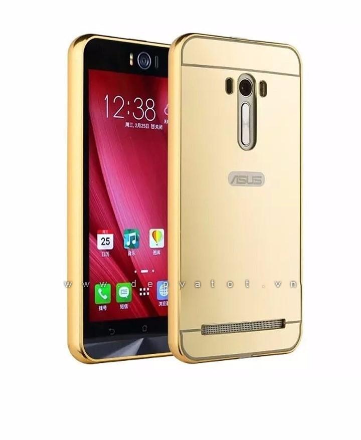 Ốp lưng vàng Zenfone Laser 5.5 5