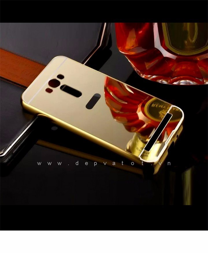 Ốp lưng vàng Zenfone Laser 5.5 6