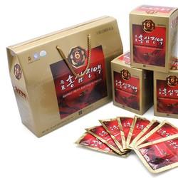 Hồng sâm nước Hàn Quốc 6 năm tuổi Korean Red Ginseng Extract Liquid